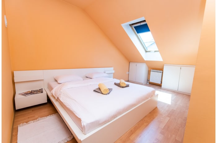 Apartment in Djoke Mazalica SA14, Marijin Dvor - 8