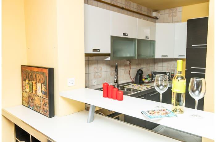Apartment in Djoke Mazalica SA14, Marijin Dvor - 15