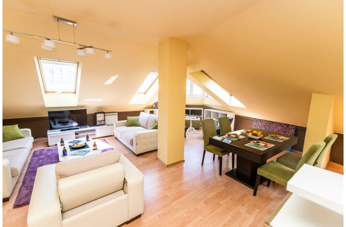 Apartment in Djoke Mazalica SA14, Marijin Dvor - 2