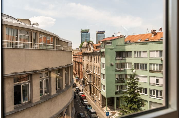 Apartment in Djoke Mazalica SA14, Marijin Dvor - 18
