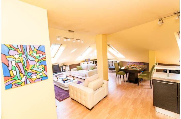 Apartment in Djoke Mazalica SA14, Marijin Dvor - 0