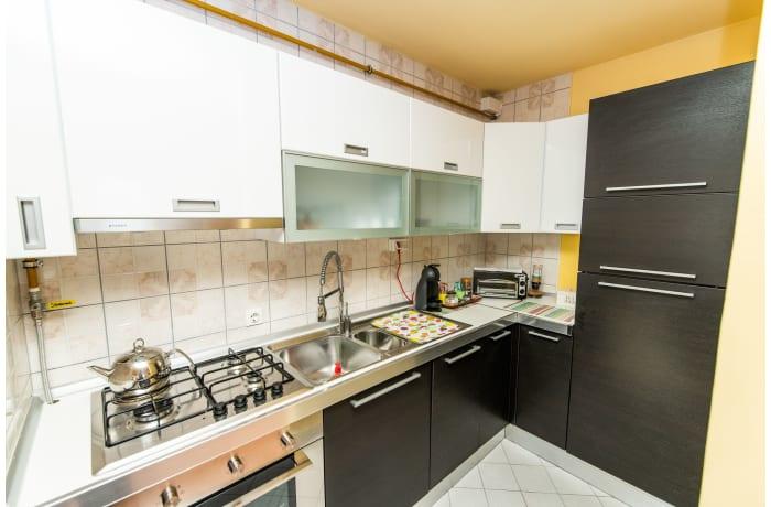 Apartment in Djoke Mazalica SA14, Marijin Dvor - 5