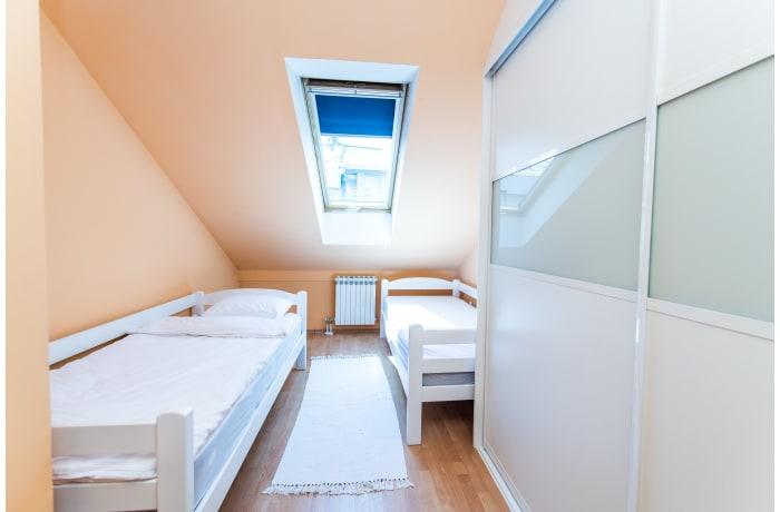 Apartment in Djoke Mazalica SA14, Marijin Dvor - 13