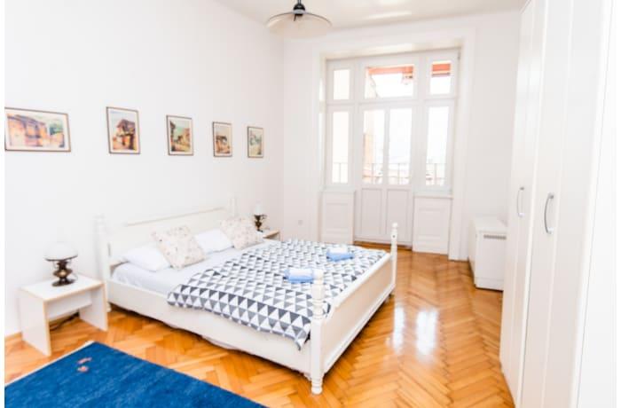 Apartment in Josipa Stadlera SA22-2, Mejtas - 17