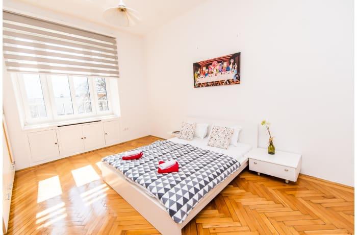 Apartment in Josipa Stadlera SA22-2, Mejtas - 10
