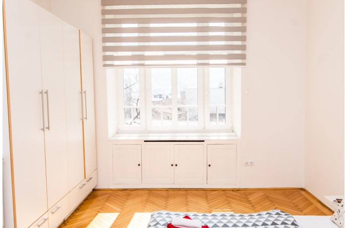 Apartment in Josipa Stadlera SA22-2, Mejtas - 12