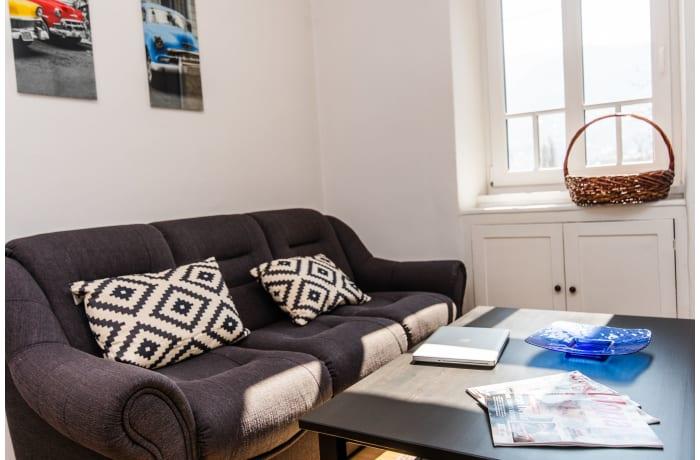 Apartment in Josipa Stadlera SA22-2, Mejtas - 28
