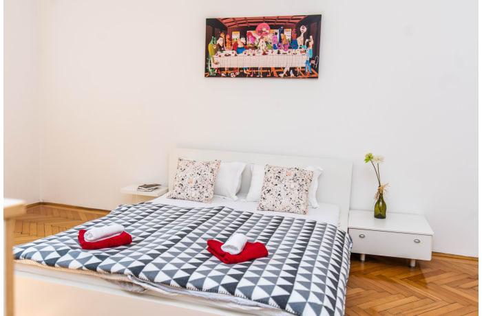 Apartment in Josipa Stadlera SA22-2, Mejtas - 14