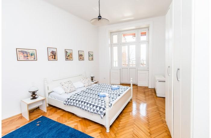 Apartment in Josipa Stadlera SA22-2, Mejtas - 21