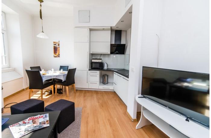 Apartment in Josipa Stadlera SA22-2, Mejtas - 3