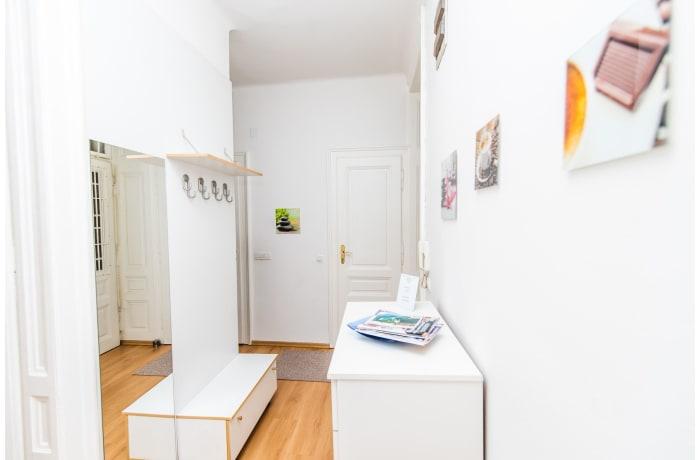 Apartment in Josipa Stadlera SA22-2, Mejtas - 26