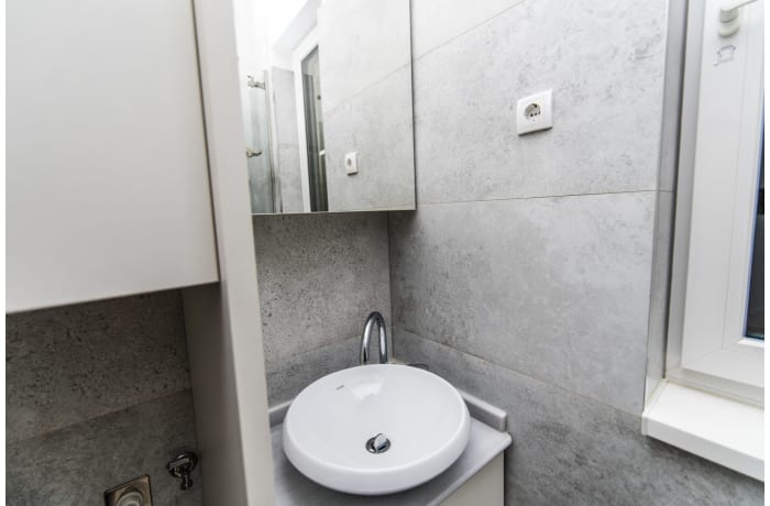 Apartment in Josipa Stadlera SA22-2, Mejtas - 16