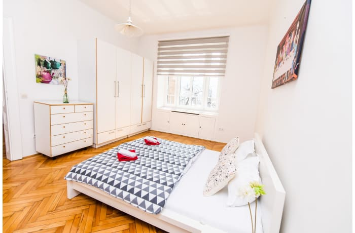 Apartment in Josipa Stadlera SA22-2, Mejtas - 11