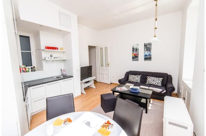 Apartment in Josipa Stadlera SA22-2, Mejtas - 27