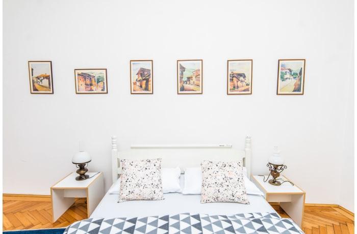 Apartment in Josipa Stadlera SA22, Mejtas - 13