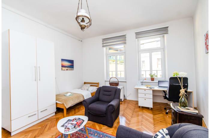 Apartment in Josipa Stadlera SA22, Mejtas - 30