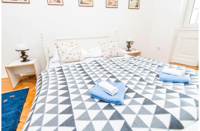 Apartment in Josipa Stadlera SA22, Mejtas - 12