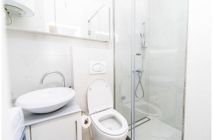 Apartment in Josipa Stadlera SA22, Mejtas - 31