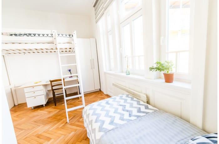 Apartment in Josipa Stadlera SA22, Mejtas - 34
