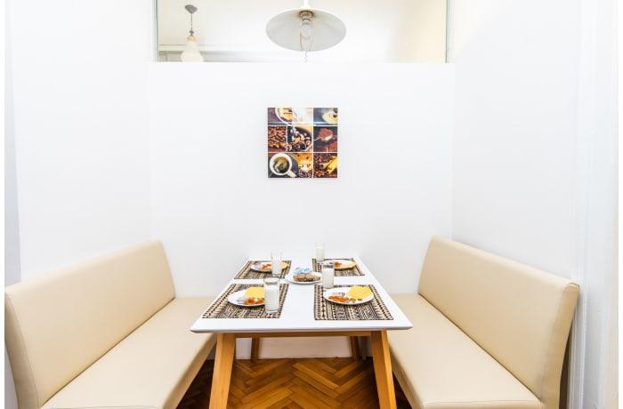 Apartment in Josipa Stadlera SA22, Mejtas - 28