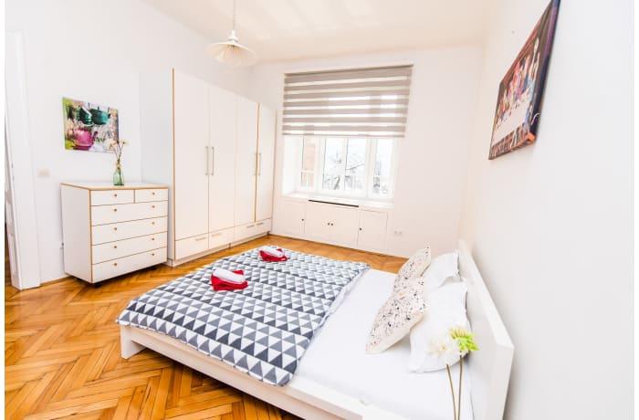 Apartment in Josipa Stadlera SA22, Mejtas - 8