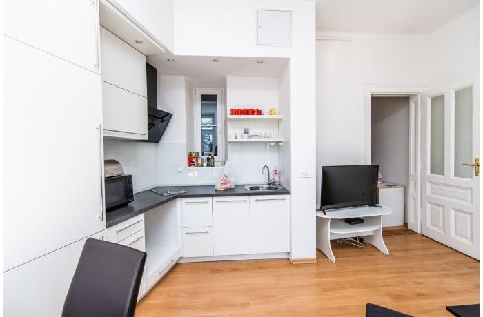 Apartment in Josipa Stadlera SA22, Mejtas - 3