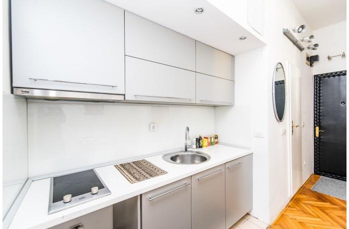 Apartment in Josipa Stadlera SA22, Mejtas - 29