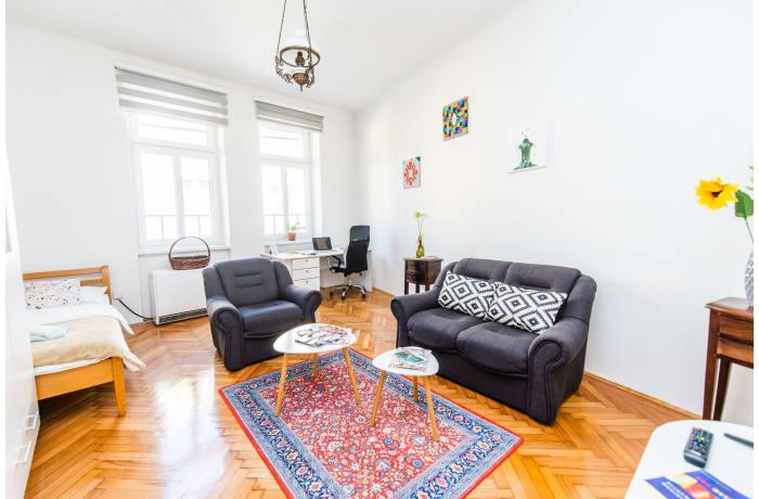 Apartment in Josipa Stadlera SA22, Mejtas - 35