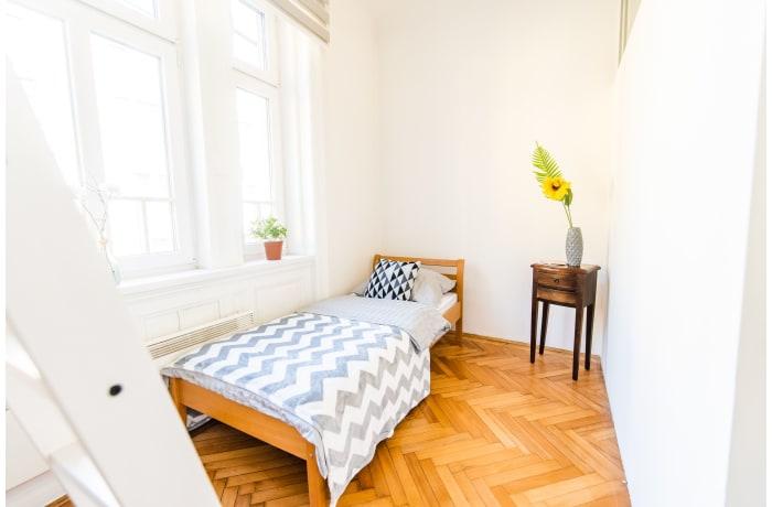 Apartment in Josipa Stadlera SA22, Mejtas - 33