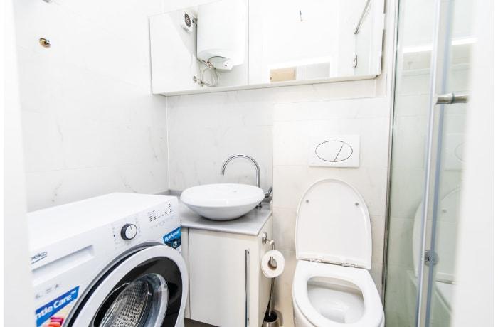 Apartment in Josipa Stadlera SA22, Mejtas - 32