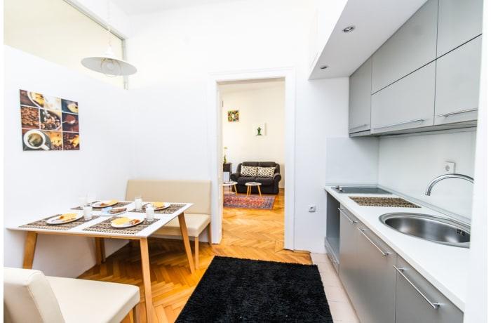 Apartment in Josipa Stadlera SA22, Mejtas - 27