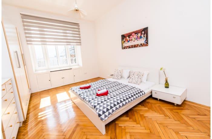 Apartment in Josipa Stadlera SA22, Mejtas - 6