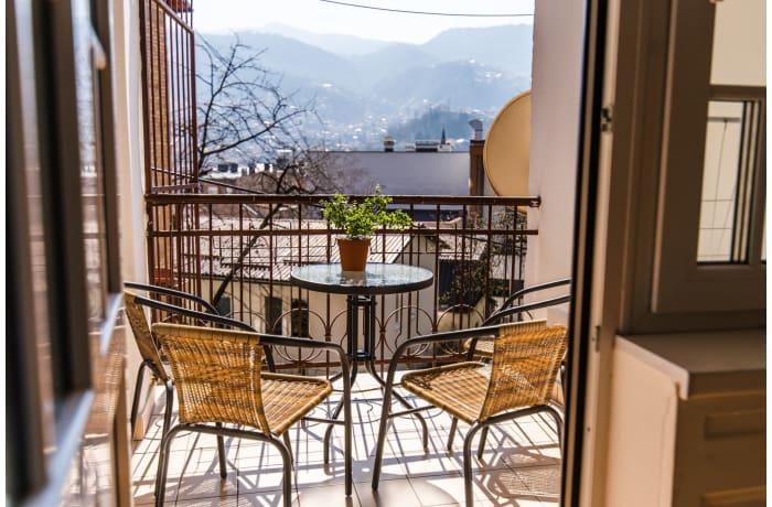 Apartment in Josipa Stadlera SA22, Mejtas - 22