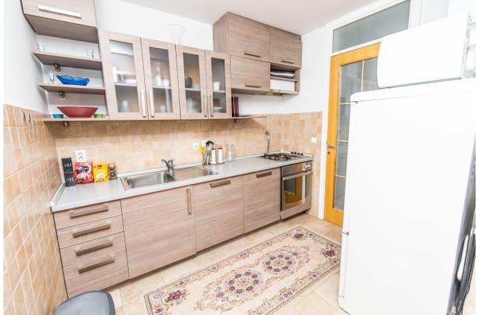 Apartment in Nova Skenderija SA19, Skenderija - 8