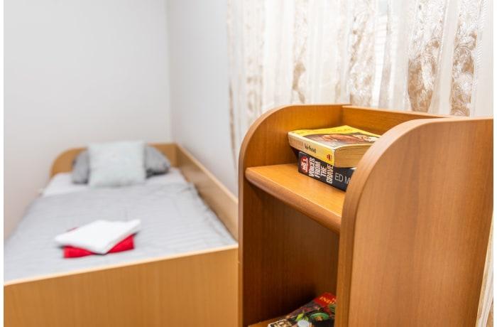 Apartment in Nova Skenderija SA19, Skenderija - 18