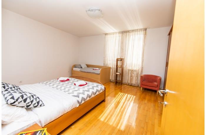 Apartment in Nova Skenderija SA19, Skenderija - 16