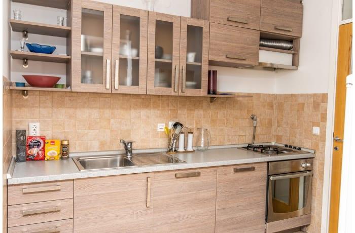 Apartment in Nova Skenderija SA19, Skenderija - 7