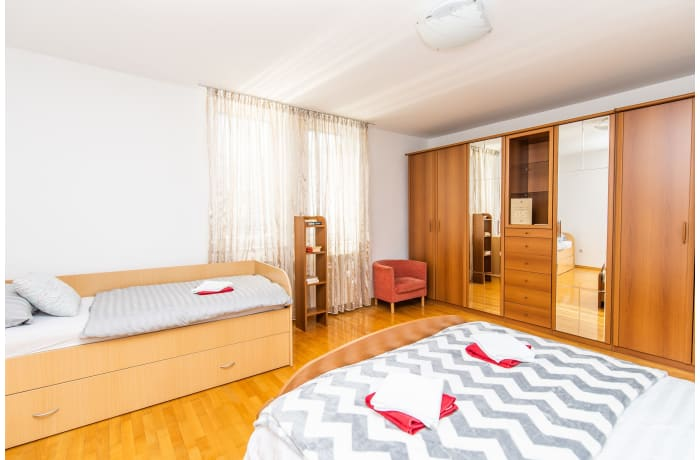 Apartment in Nova Skenderija SA19, Skenderija - 17