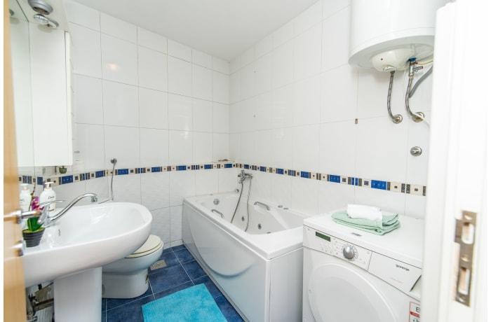 Apartment in Nova Skenderija SA19, Skenderija - 13