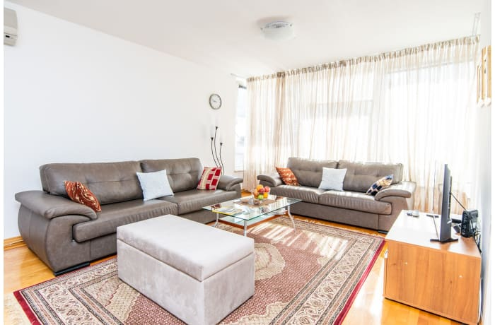 Apartment in Nova Skenderija SA19, Skenderija - 1