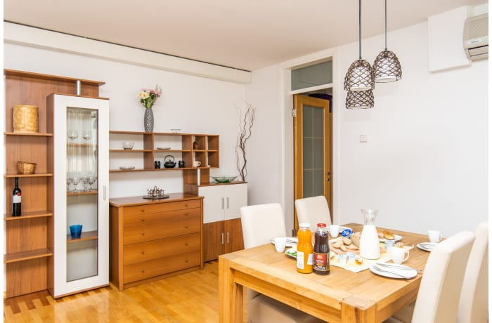Apartment in Nova Skenderija SA19, Skenderija - 4