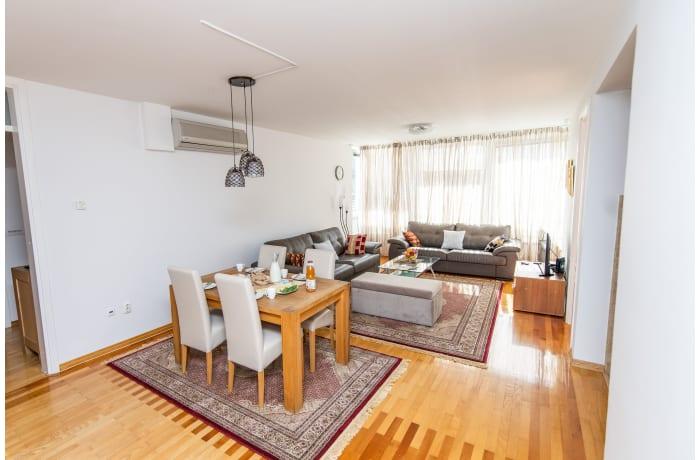 Apartment in Nova Skenderija SA19, Skenderija - 3