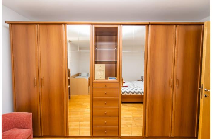 Apartment in Nova Skenderija SA19, Skenderija - 12