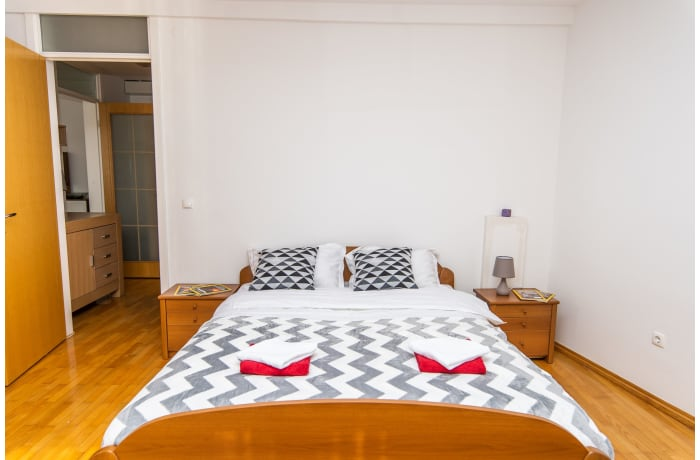 Apartment in Nova Skenderija SA19, Skenderija - 10
