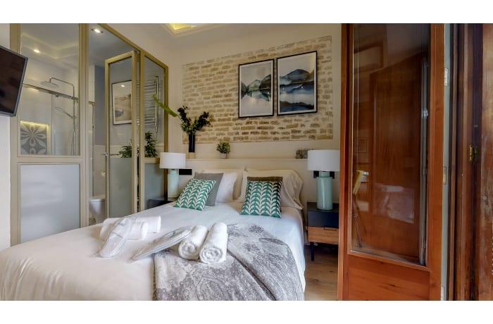Apartment in Conde de Torrejon II, Alameda de Hercules - 7