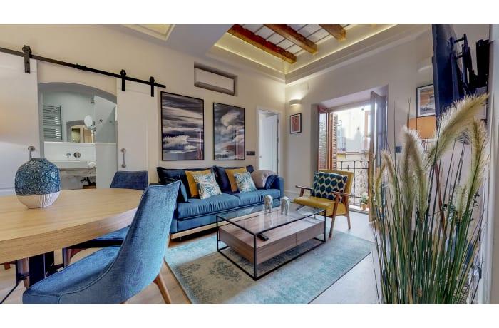 Apartment in Conde de Torrejon II, Alameda de Hercules - 2
