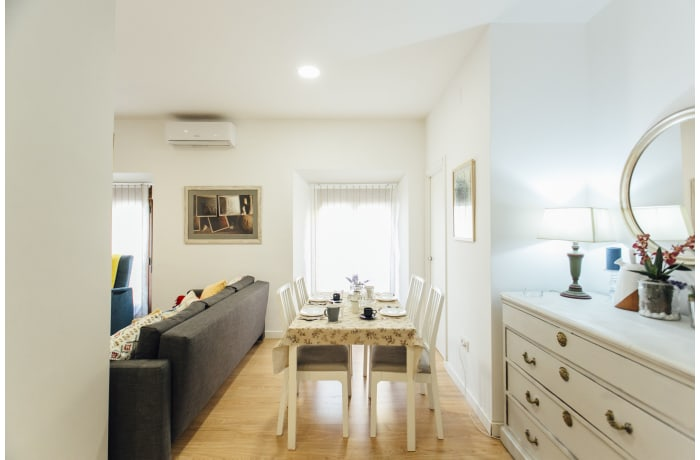 Apartment in Conde de Torrejon III, Alameda de Hercules - 9