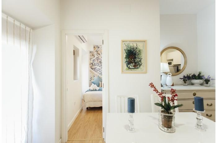 Apartment in Conde de Torrejon III, Alameda de Hercules - 10