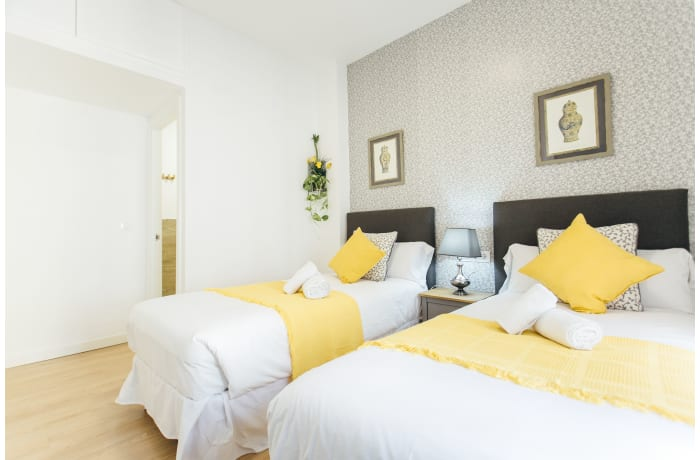 Apartment in Conde de Torrejon III, Alameda de Hercules - 19