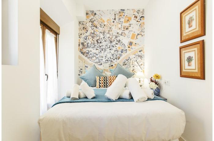 Apartment in Conde de Torrejon III, Alameda de Hercules - 14